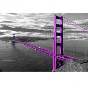 Fototapeta Most Golden Gate nr F213080