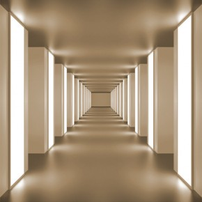 Fototapeta Tunel do sypialni nr F213118