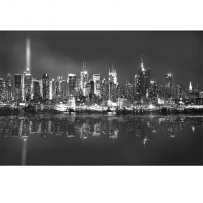 Fototapeta Nowy Jork nocą nr F213217