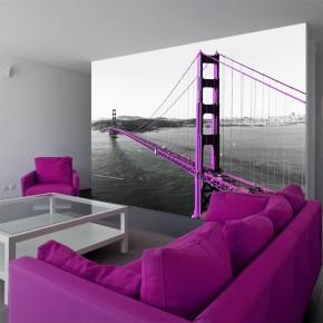 Fototapeta Most Golden Gate nr F213342