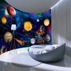 Fototapeta przestrzeń kosmiczna nr F213456