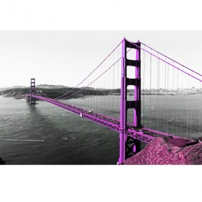 Fototapeta Most Golden Gate nr F213342