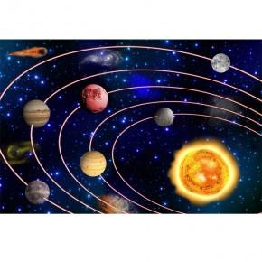 Fototapeta kosmos planety nr F213041